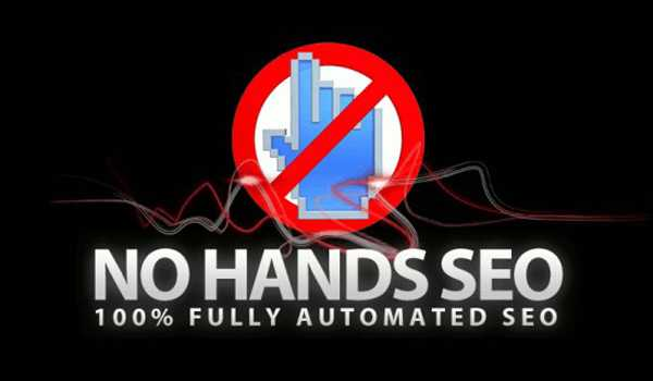 nohandsseo with captcha service