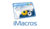 imacros with captcha service